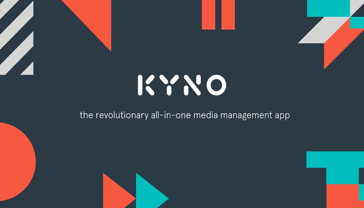Introducing Kyno, smart all-in-one Media Management for macOS & Windows
