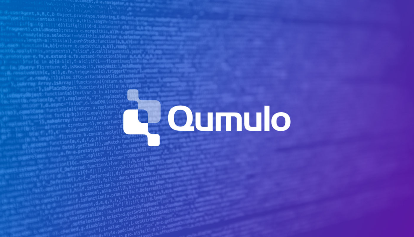 Qumulo Data Migration Services
