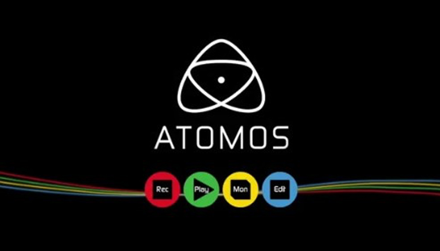 Atomos announce Samurai support for Avid DNxHD.