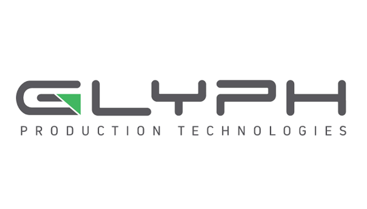 Glyph Technologies evolve in to Glyph Production Technologies (GPT).
