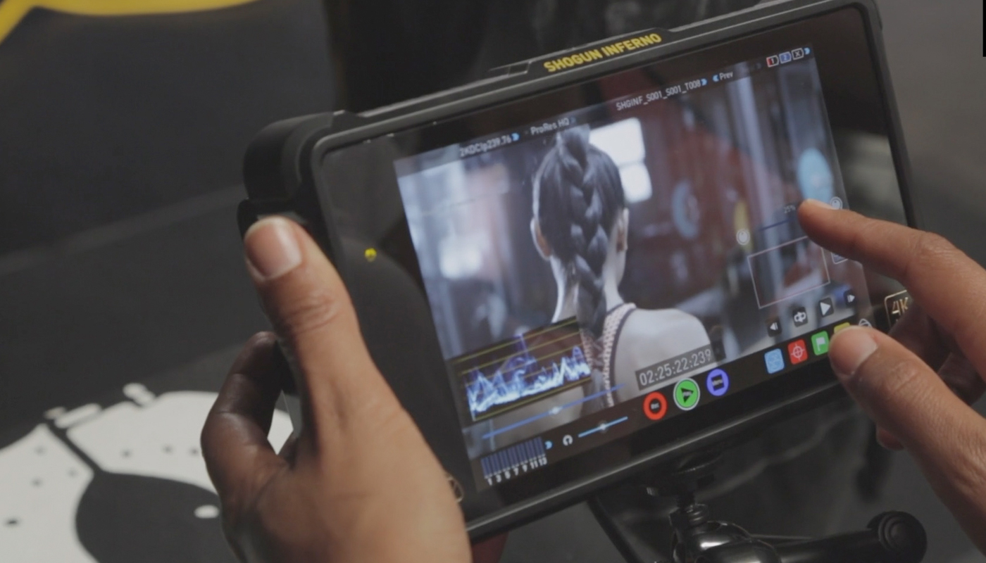 AtomFLEX 4K60p HDMI 2.0 cable range announced by Atomos.
