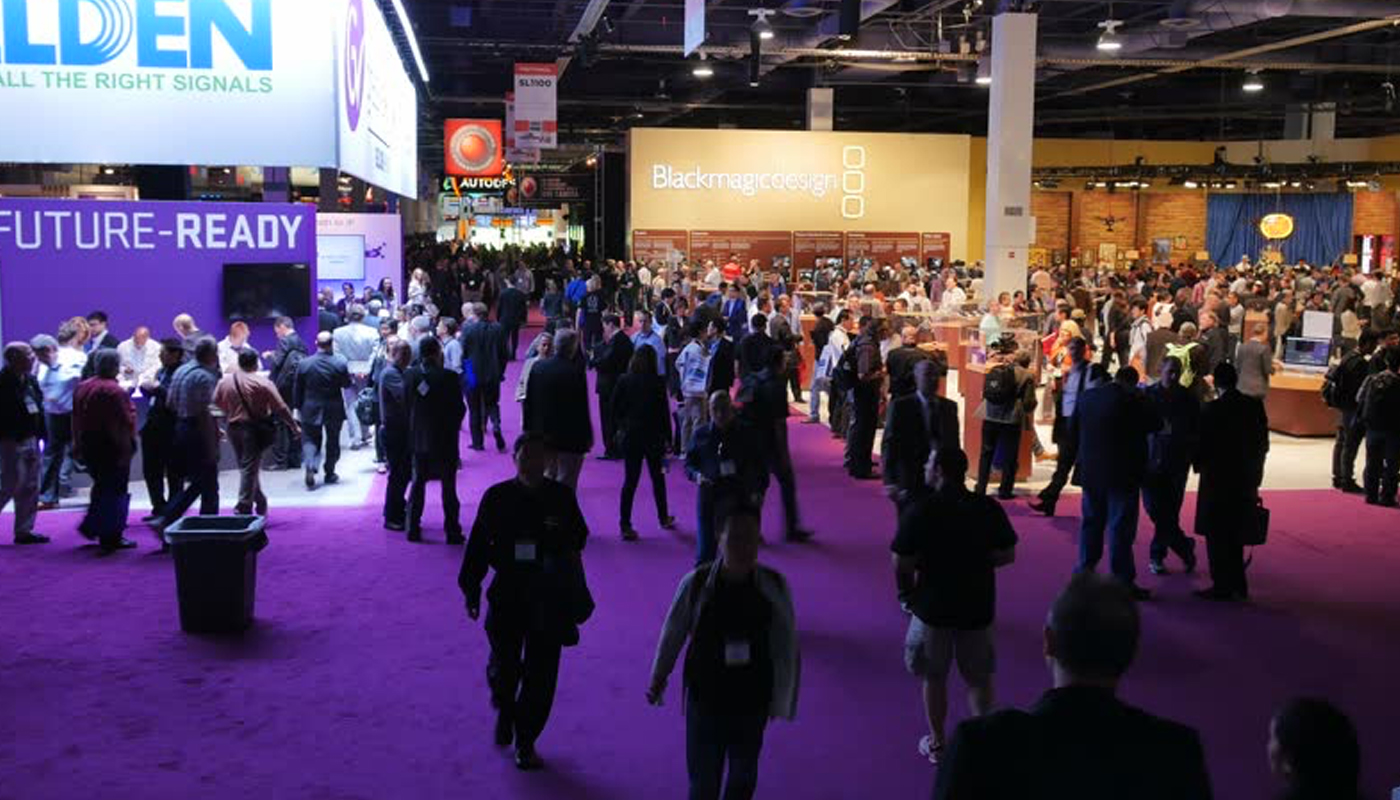 Global Distribution at NAB, 13th – 16th April 2015, Las Vegas.