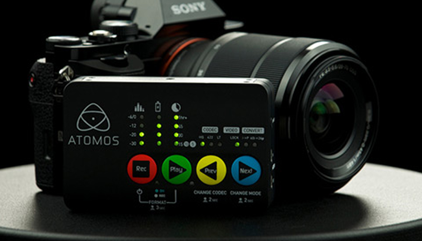 Ninja Star launched by Atomos