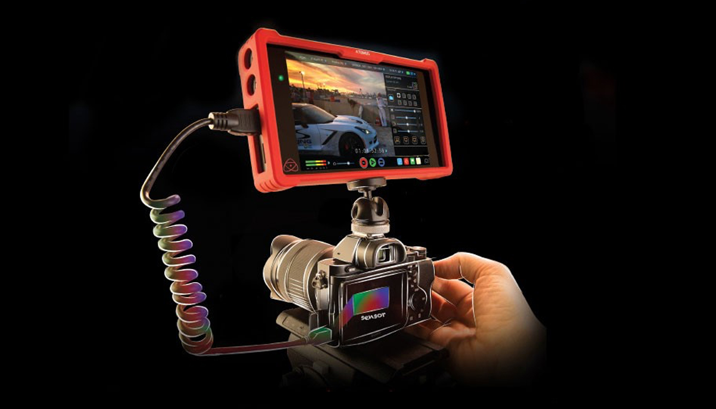 Atomos announce IBC shipping date for Samurai.