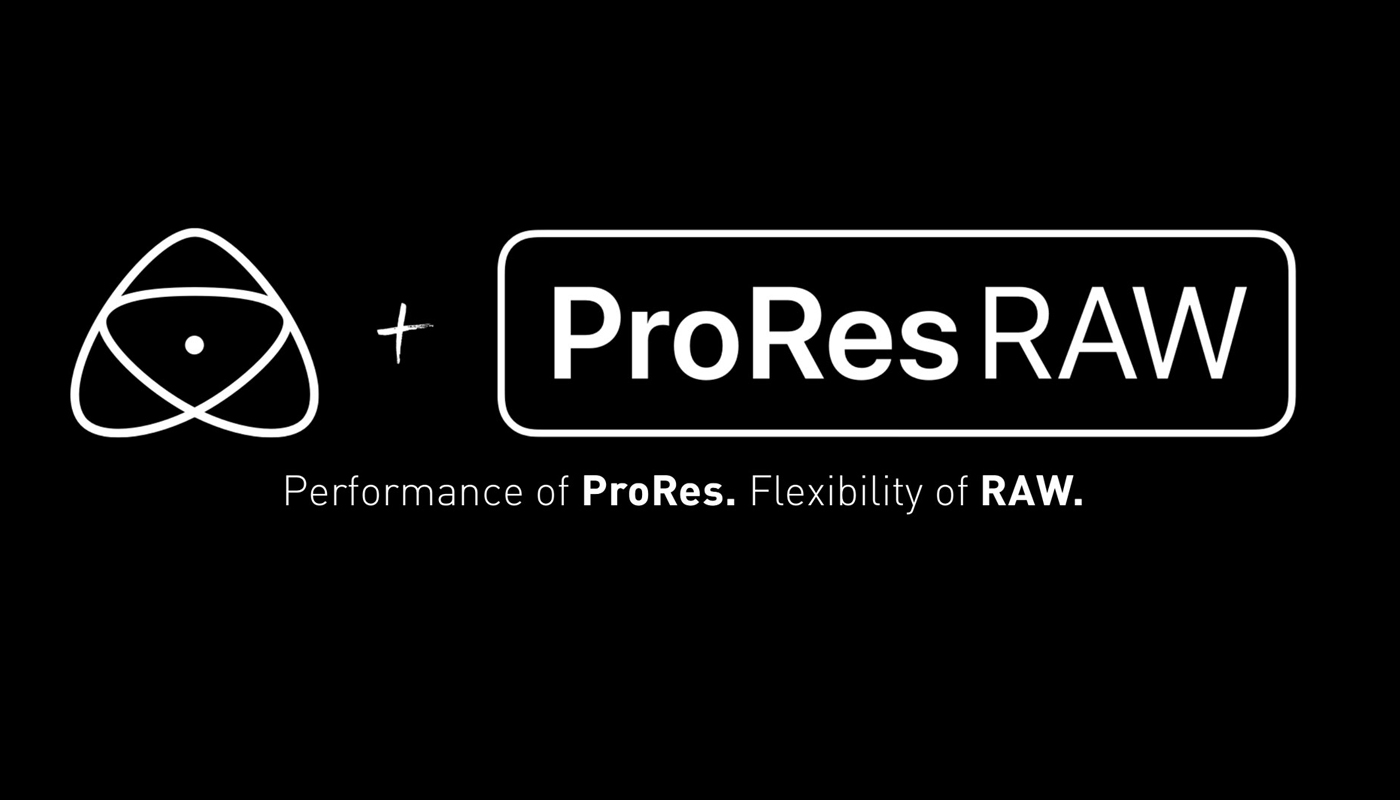 Atomos delivers first ProRes RAW monitor recorders to the video industry