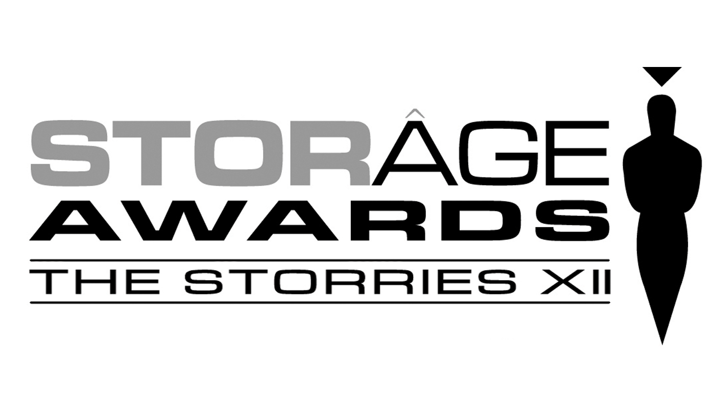 T-Finity wins Tape-Based Product of Year at the 2011 UK Storage Awards.