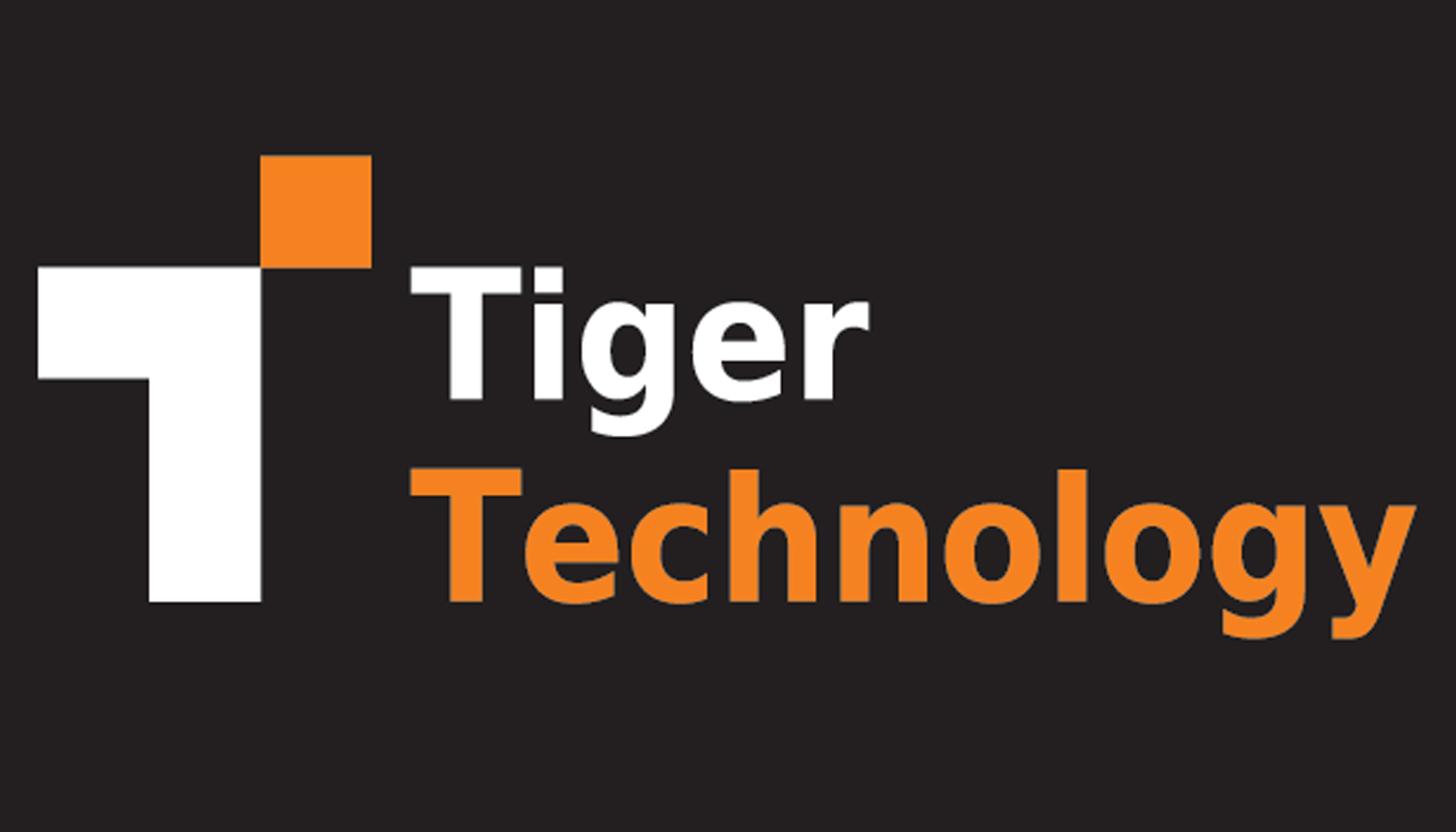Tiger Technology announce and ship Tiger Box1 and Tiger Serve1 at IBC.