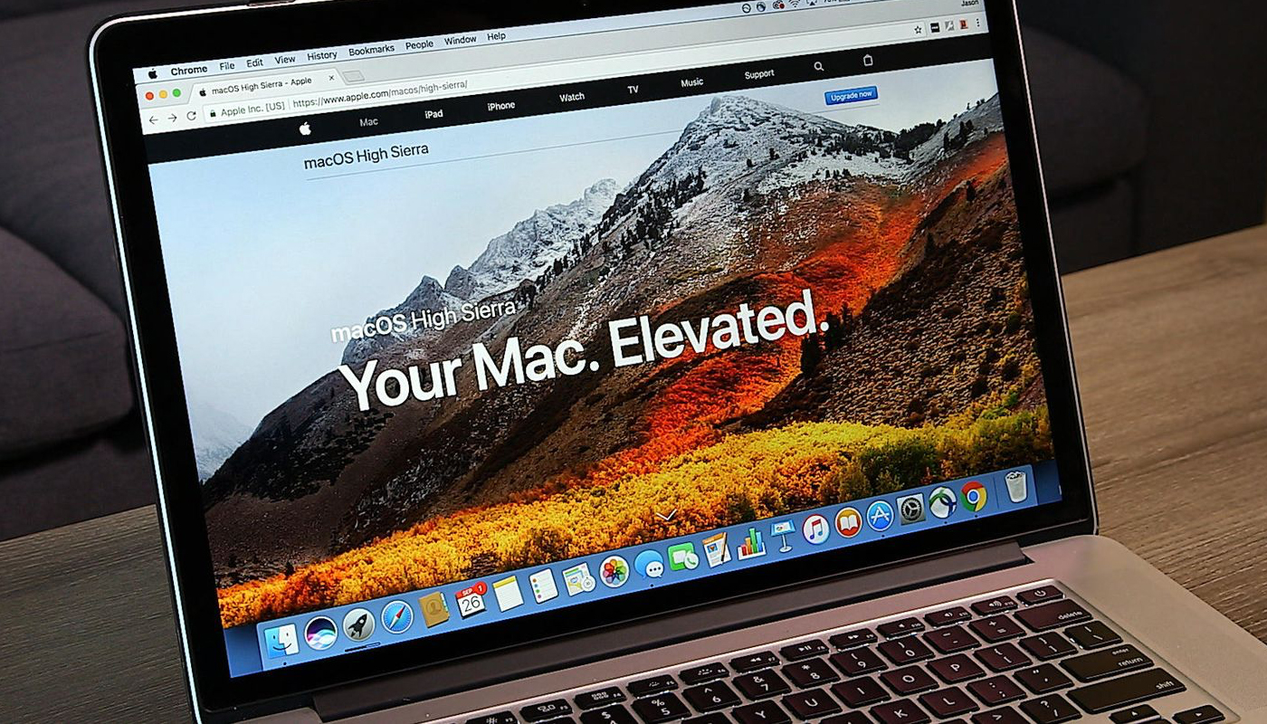 ATTO Technology Announces Support for macOS High Sierra