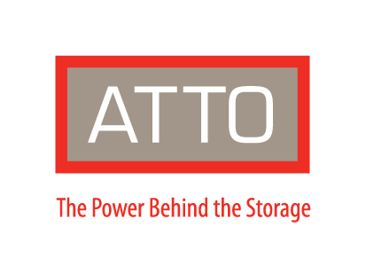 ATTO Technology introduce new performance enhancing software at NAB NYC 2019