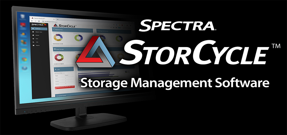 Global Distribution Announces Spectra StorCycle as a New Offering in Suite of Data Storage Solutions