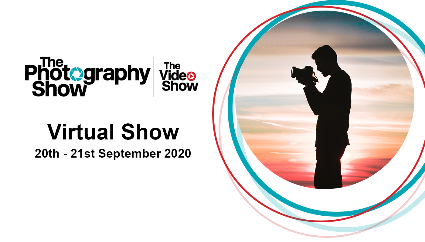 The Photography Show 2020 – Virtual Event