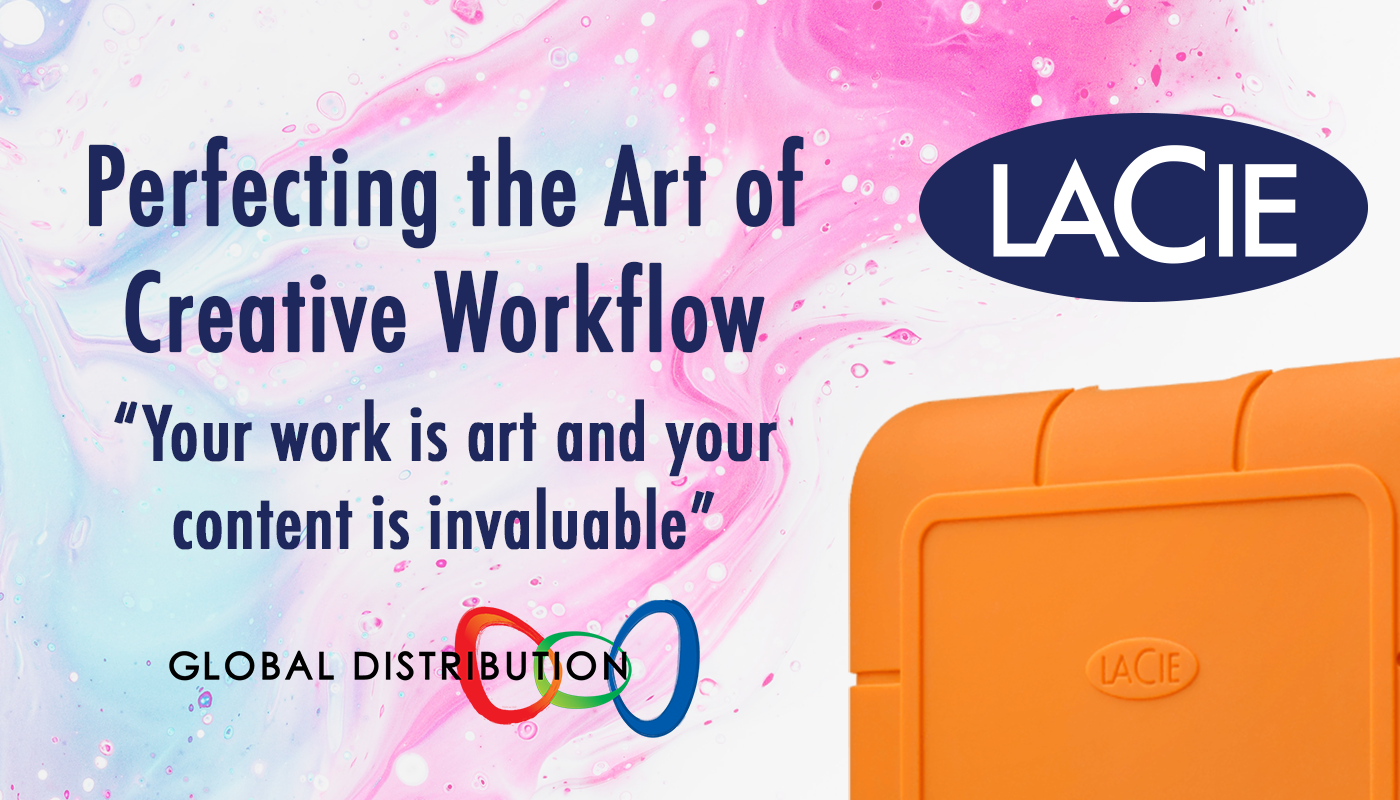 Perfecting the Art of Creative Workflow